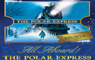 Cape Social Fund & Jewel Theater Present a Private Viewing of Polar Express
